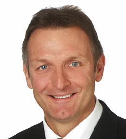 Mark Cadzow